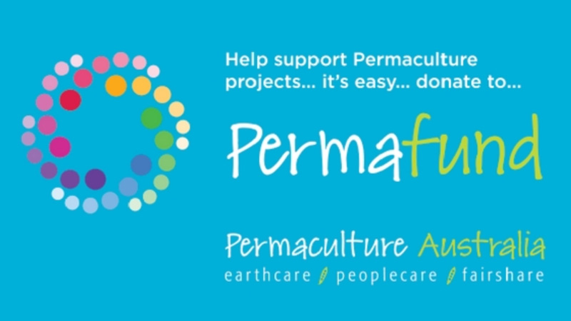 Permafund Supports Publication With A $1000 Grant