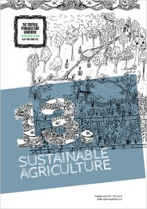 13. Sustainable agriculture