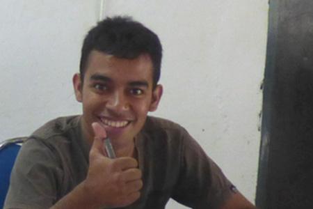 Gibrael Dias Soares Carocho
