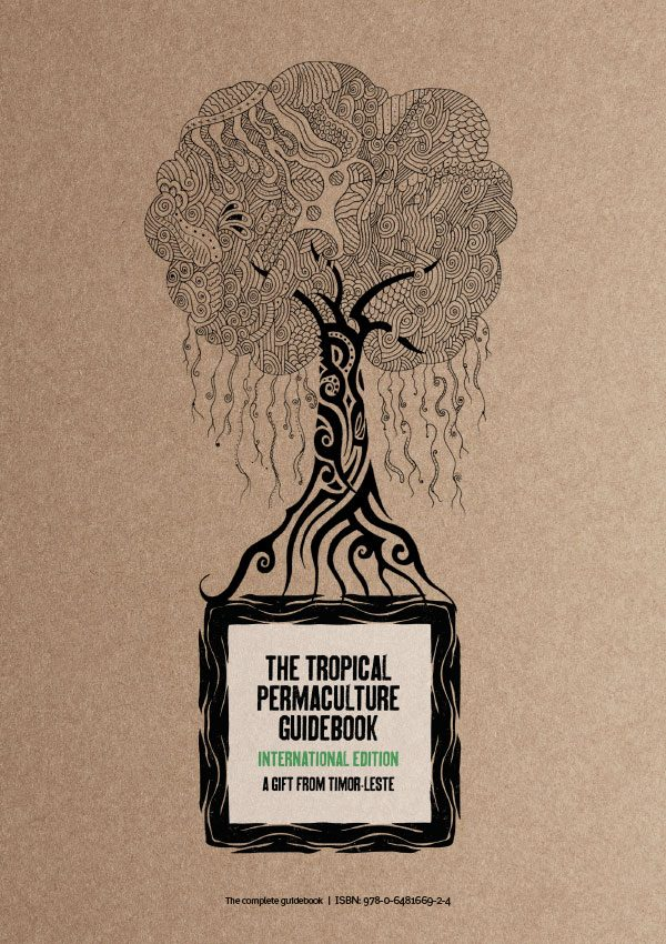 The Tropical Permaculture Guidebook 2018