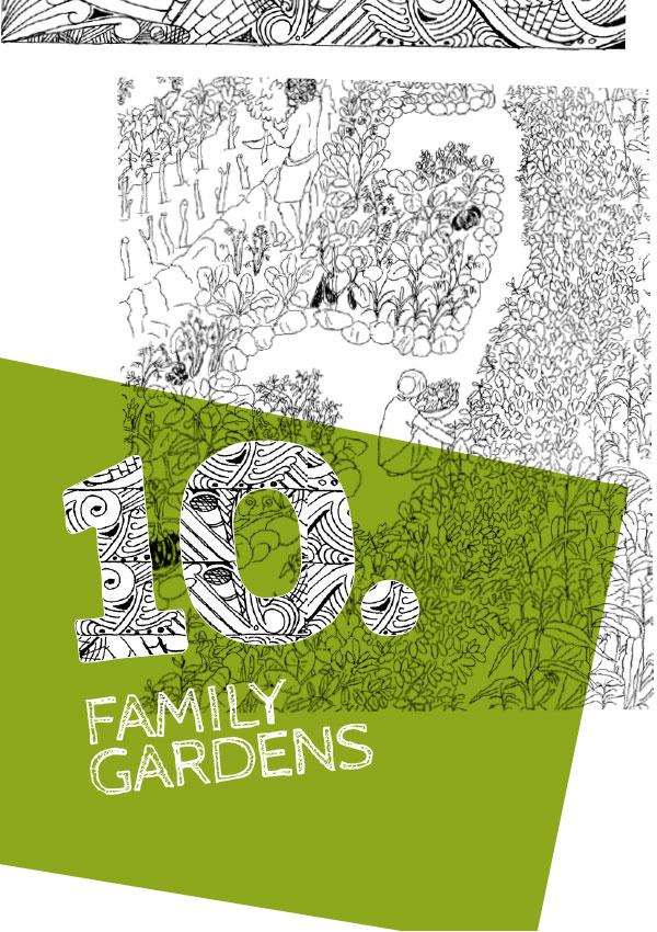 Ch9. Family gardens