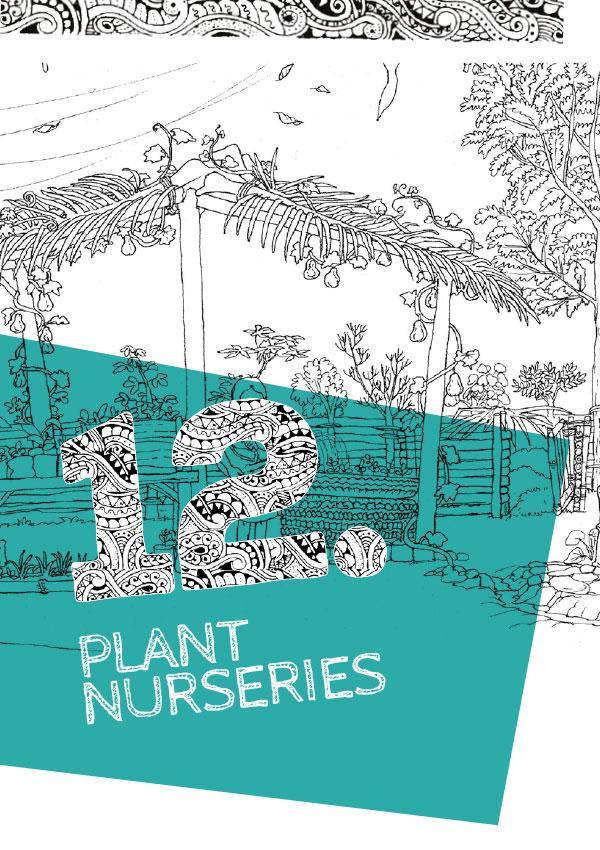 Ch12. Plant nurseries