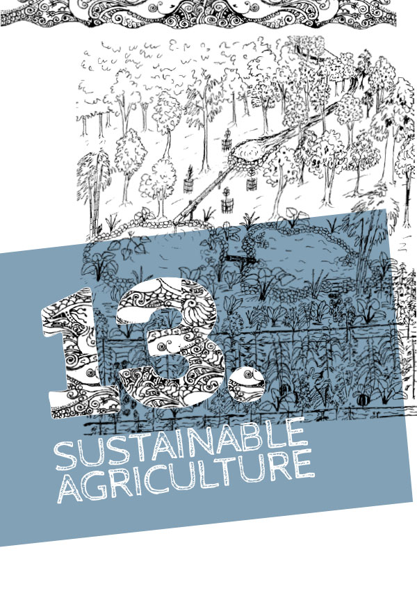 Ch13. Sustainable agriculture