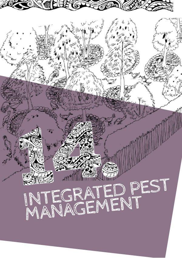 Ch14. Integrated pest management