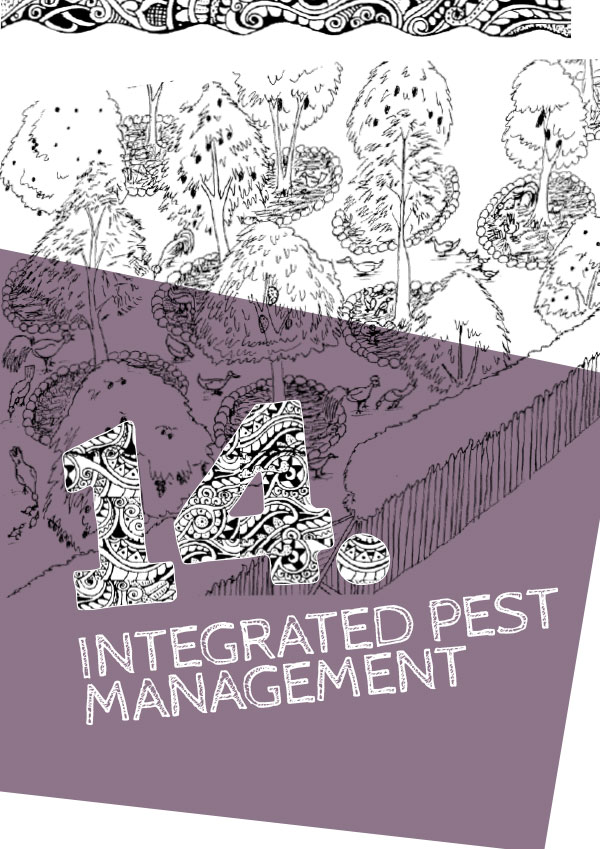 Ch14. Integrated pest management