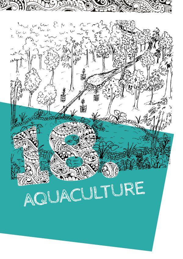 Ch18. Aquaculture