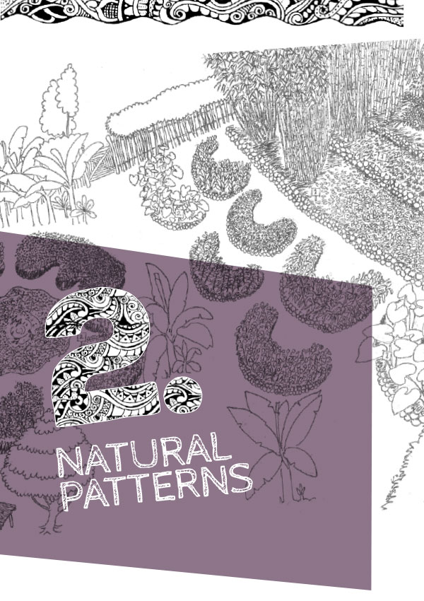 Ch2. Natural patterns