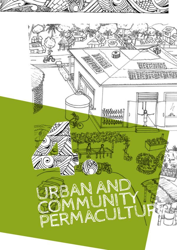 Ch4. Urban and community permaculture