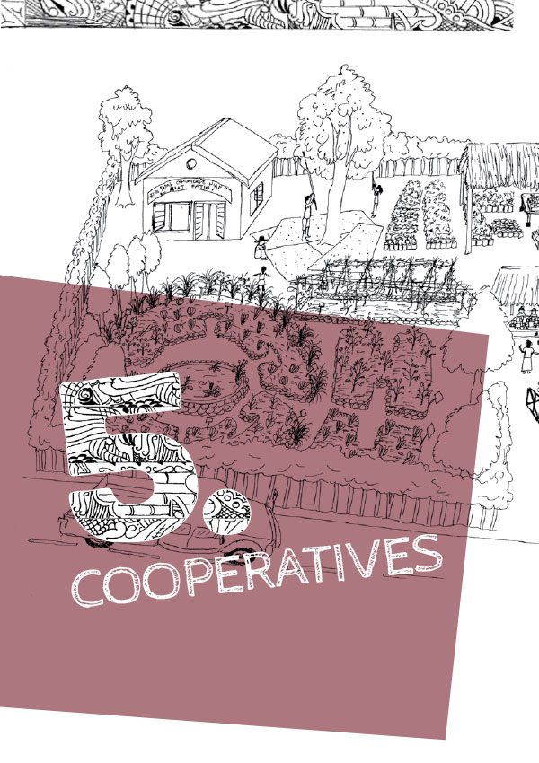 Ch5. Cooperatives