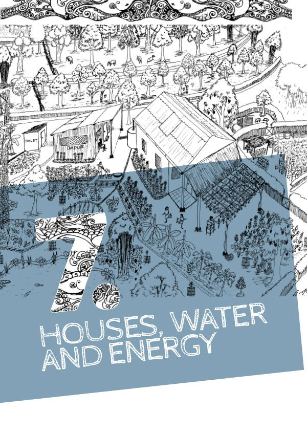 Ch7. Houses, water and energy