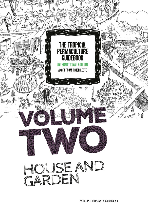 Vol2. House and garden