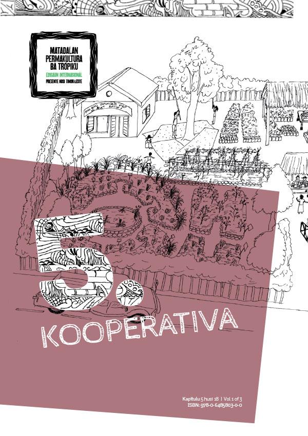 Kp5. Kooperativa